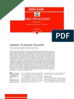 jurnal reading Somatic Symptom Disorder rsjd amino semarang