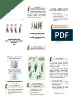 Leaflet Penyuluhan Parkinson
