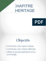 Java Lheritage Abstract Interface
