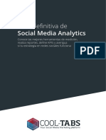 Guia Social Media Analytics