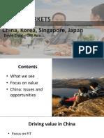 Asian Market Update Tec August 2014
