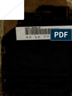 A Handbook of Incandescent Illumination 1913