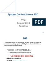 4-Analysis, System Contract From SSD (1)