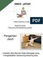 Booklet Resiko Jatuh