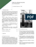 Q-q Informe Ensayo Quimico