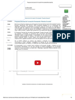 Programa Nacional de Formación Permanente [Presentación]1