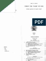ChristTheNameOfGod.pdf