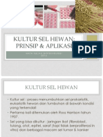 3. Kultur Sel Hewan
