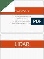 Lidar (Baru)