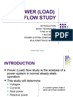 Lecture Notes1 - LOAD FLOW ANALYSIS 1