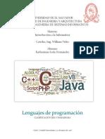 Lengujes de programación y su clasificación.docx
