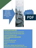 16 Dr. Dame Joice - Bakteri Patogen Kulit JP FK UKI 2