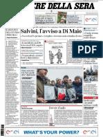Il Corriere Della Sera(2018!03!28)