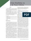 II DIretrizes Brasileiras no manejo da tosse crônica