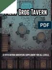 Fiery Grog Tavern