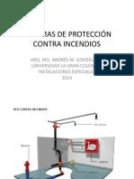 sistemas de proteccion