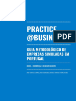Practice@Business - 1. Guia Metodológico - Empresas Simuladas