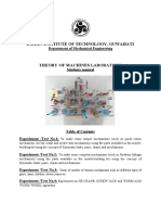 Final TOM Lab Manual New PDF