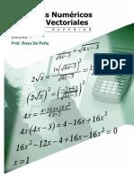 NUnidad 1 Conj Num YEsp. Vect. Algebra Superior