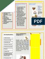 Leaflet Nefropati