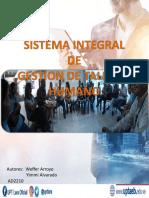 Revista Talento Humano AD2210