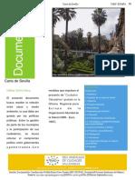 carta de ciudad sostenible