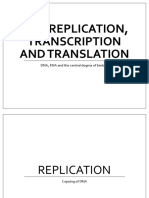 DNA Replication_Transcription_Translation_HarshKanodia_VaibhavSinha.pptx