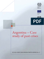 Argentina Case Study En