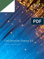 (S) 1711-0035945 (V16) BROC Network Sharing Study