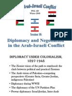 Arab Israel 10