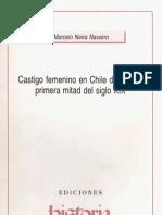 Castigo Femenino en Chile (Marcelo Neira)