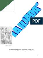 Analisis Vergon de La Iliada