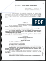 Instruã‡ã•Es Normativas Antaq 001 - 2011