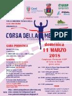 Torre Dei Passeri 2018