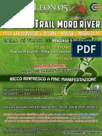 Crosstrail Moro River 2018