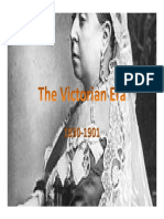 The Victorian Era PPT