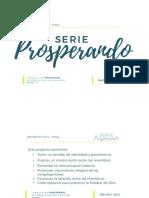 PROSPERANDO 6