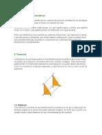 Guía Geometría 4tos