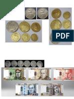 Coleccionador de Monedas y Billetes