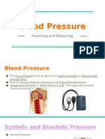 block 2 - blood pressure  c