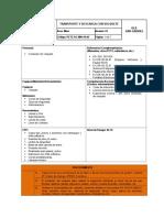 PETS-SG-MIN-04.05 Transporte y Decarga Con Volquete