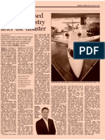 Financial Times - The asset based lending industry after the disaster