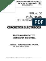 MAnual Circuitos Electricos