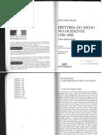 Jean Delumeau - Historia Do Medo No Ocidente - 1300-1800