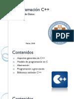 Clase 1 C++ UCN