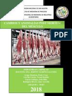 Cambios y Anomalias Post Mortem Del Músculo Final (1)