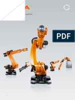 KUKA High Payloads