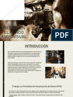 Riesgos en El Ámbito Audiovisual