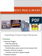 MP FP 7 Mesin Pasca Panen