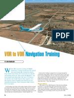 VOR to VOR Navigation.pdf